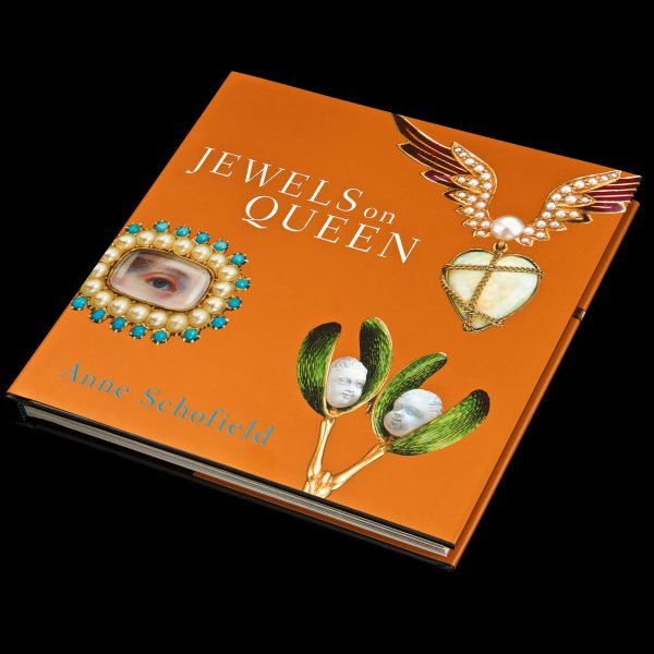 Jewels on Queen by Anne Schofield